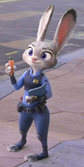 Judy talks to nick about important 2