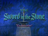 The Sword in the Stone (Mirai Forever2017 Style)