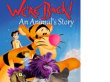 We're Back! A Animal's Story (1993)