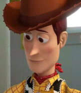 Woody in Toy Story Toons