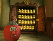 CabinetofDucks