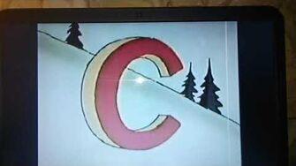 Classic Sesame Street animation The Alphabet Song (2007)-3