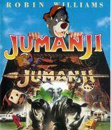 Jumanji (TheBluesRockz Animal Style)