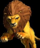 Lion Action