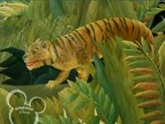 Little Einsteins Tiger
