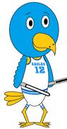 Marconi Macaw (2 ignite sabers)