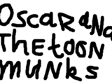 Oscar and The ToonMunks Series