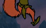 Robin hood falling 2