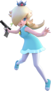 Rosalina warrior Galaxy.PNG