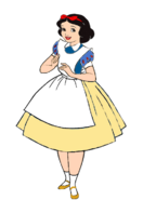 Snow white in wonderland by optimusbroderick83 d8nlwe9