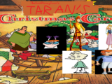 Taran's Christmas Carol (TheLastDisneyToon's Style)