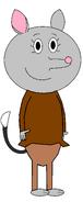 Beatrix Bilbon (winter suit)