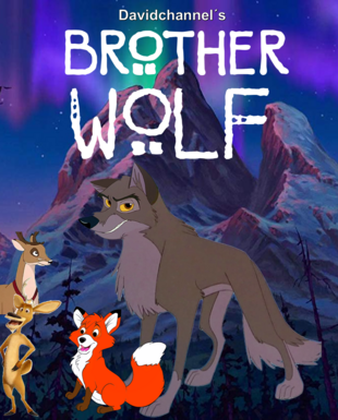 Brother Wolf (2003)-0