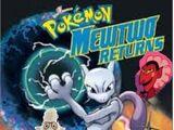 Pokemon Mewtwo Returns (DinosaurKingRockz Animal Style)