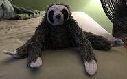 Slink the Sloth