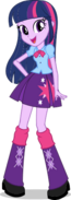 Twilight Sparkle (Equestria Girls)