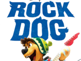 Rock Dog (Disney and Pixar)