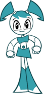 XJ9 Front View