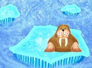 Blue's Clues Walrus