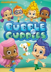 Bubble Guppies Playdate