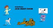Code name dog next door