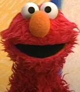 Elmo in Telephones