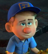 Fix-It Felix Jr. in Wreck-It Ralph