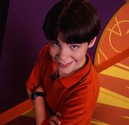 Jared Nathan as Stephen