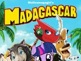 Madagascar (WolfeOmegaGirl Style)