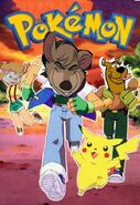 Pokemon (Chris1701 Style with basil scooby and Gadget)