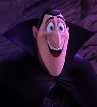 Profile - Dracula