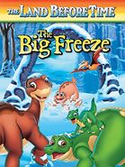 The Land Before Time 8 The Big Freeze (2001)