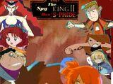 The Spy King 2: Ron's Pride