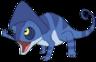 Fauna the Playful Chameleon