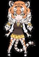 Siberian TigerOriginal