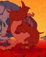 TLK Rhino