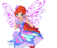 The winx club bloom butterflix 7 season by princessbloom93-d9843yx