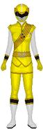 Yellow Music Master Ranger