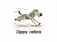 Zippy Zebra (LSS)