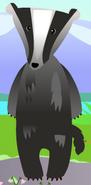 Badger mib