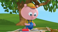 Build Pig