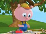Littlest Pig