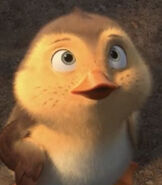 Chao the Duck