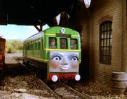 Daisy(episode)15