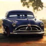 Doc Hudson - C3
