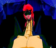 Dragon Emerald