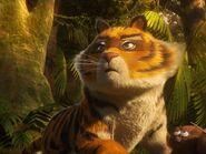 JungleBunch Natacha