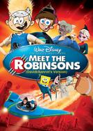 Meet the Robinsons (2007; Davidchannel's Version) Poster