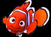 Nemo finding nemo