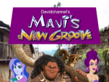 The Scientist's New Groove 2: Maui's New Groove